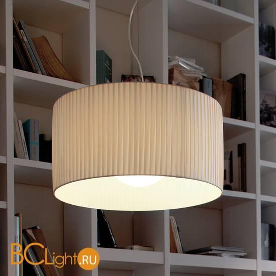 Подвесной светильник Morosini Evi Style Fog Plisse SO70 0211SO08AVIN