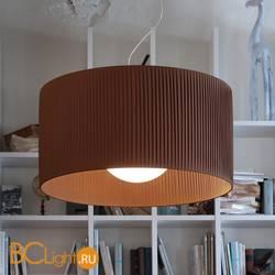 Подвесной светильник Morosini Evi Style Fog Plisse SO70 0211SO08MKIN