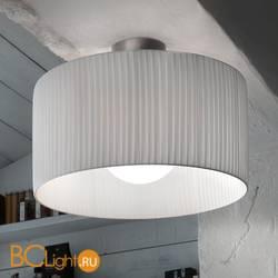 Потолочный светильник Morosini Evi Style Fog Plisse PL70 0211PL08BIIN