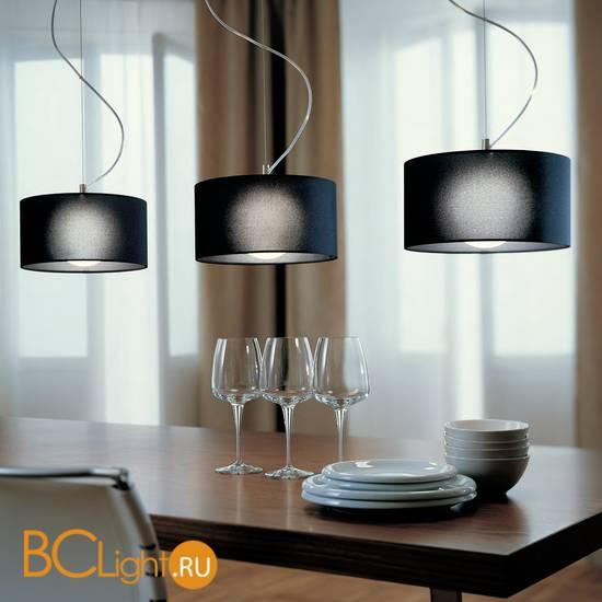 Подвесной светильник Morosini Fog SO 35 S/R 0202SO08NOAL x 3 + SYS-011500B
