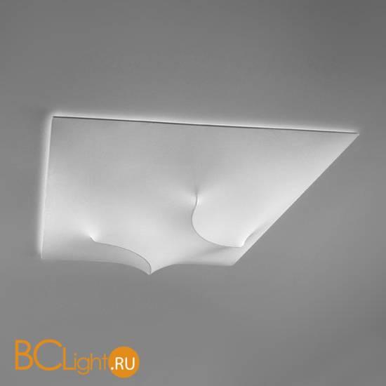Настенно-потолочный светильник Morosini In&Out PL80 FL 0601PP06BIFL