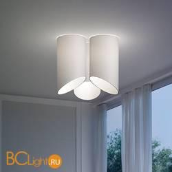 Потолочный светильник Morosini Pank PL23 0521PL06BIFL