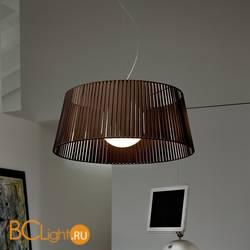 Подвесной светильник Morosini Ribbon 40SO 0483SO08MKAL