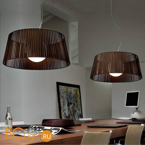 Подвесной светильник Morosini Ribbon SO2 40 0484SO08MKAL