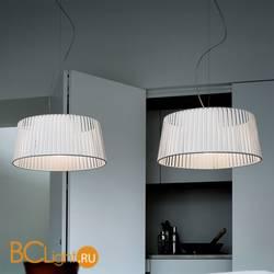 Подвесной светильник Morosini Ribbon SO2 40 0484SO08BIAL