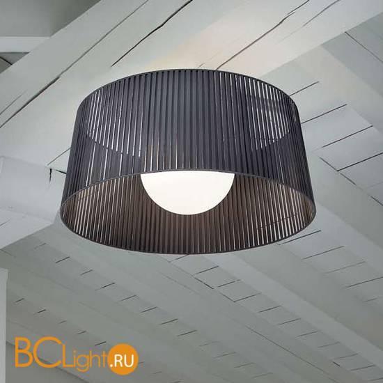 Потолочный светильник Morosini Ribbon PL80 0481PL08NOIN