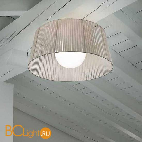 Потолочный светильник Morosini Ribbon PL80 0481PL08AVIN