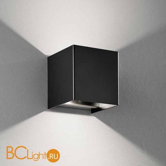 Настенный светильник Morosini Sunrise ECO PA90 LED 0591PA07SVL2
