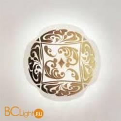 Настенно-потолочный светильник MURANOdue Gallery Charme P-PL 35 Oro 0000446
