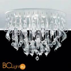 Потолочный светильник MURANOdue Gallery Elysee PL 100 Cristallo 0000408