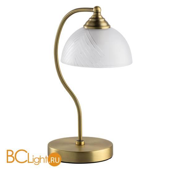 Настольная лампа MW-Light Афродита 317035101