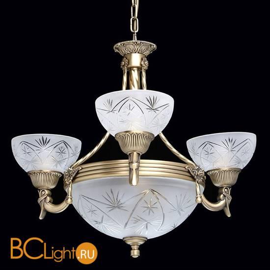 Люстра MW-Light Афродита 317012006