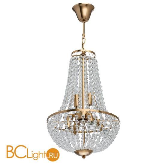 Подвесной светильник MW-Light Бриз 111012406