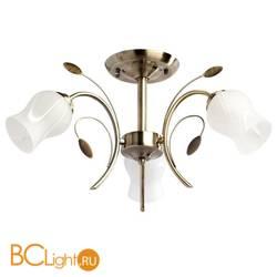 Потолочная люстра MW-Light Флора 256018103