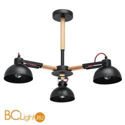 Потолочная люстра MW-Light Форест 693010803