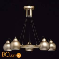 Люстра MW-Light Формула 696010105