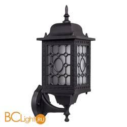 Настенный уличный светильник MW-Light Глазго 815020101