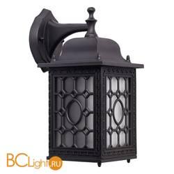Настенный уличный светильник MW-Light Глазго 815020201