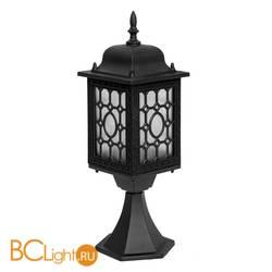 Садово-парковый фонарь MW-Light Глазго 815040501