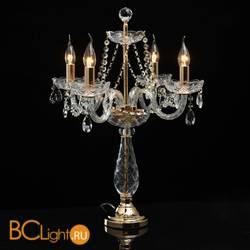 Настольная лампа MW-Light Каролина 367036204