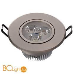Встраиваемый спот (точечный светильник) MW-Light Круз 637012103