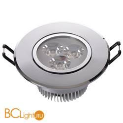 Встраиваемый спот (точечный светильник) MW-Light Круз 637012603