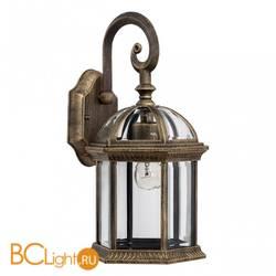 Настенный уличный светильник MW-Light Плимут 816020201