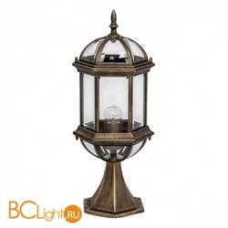 Садово-парковый фонарь MW-Light Плимут 816040401