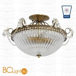 Потолочный светильник MW-Light Селена 482010204