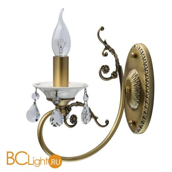 Бра MW-Light Свеча 683022301
