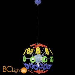 Подвесной светильник MW-Light Улыбка 365013505