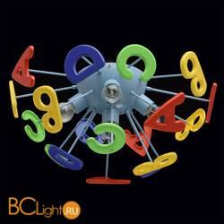 Потолочный светильник MW-Light Улыбка 365013705