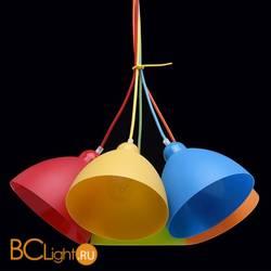 Подвесной светильник MW-Light Улыбка 365014505