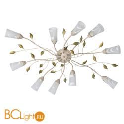 Потолочная люстра MW-Light Восторг 242015510