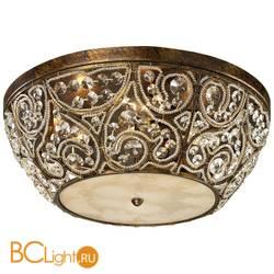 Потолочный светильник N-Light Alice 6245/6 spanish bronze