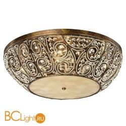 Потолочный светильник N-Light Alice 6245/8 spanish bronze