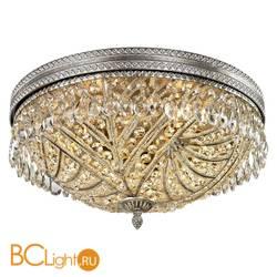 Потолочный светильник N-Light Bogeme 6246/6 sunset silver