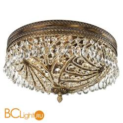 Потолочный светильник N-Light Bogeme 6246/4 spanish bronze