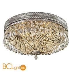 Потолочный светильник N-Light Bogeme 6246/4 sunset silver