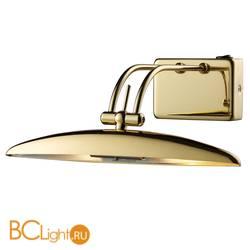 Подсветка для картин N-Light Compact 957/2G9 gold