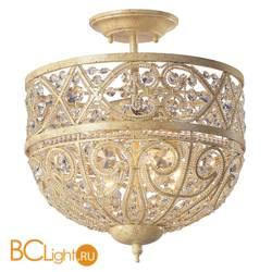 Потолочный светильник N-Light Dream 630-05-03 queen's ivory