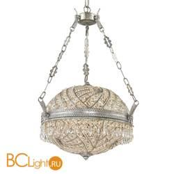 Подвесной светильник N-Light Izolda 650-08-02 sunset silver