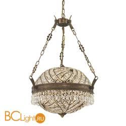 Подвесной светильник N-Light Izolda 650-08-02 spanish bronze