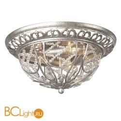 Потолочный светильник N-Light Mirta 634-03-03 sunset silver