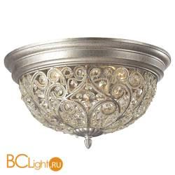 Потолочный светильник N-Light Tiara 628-04-03 sunset silver