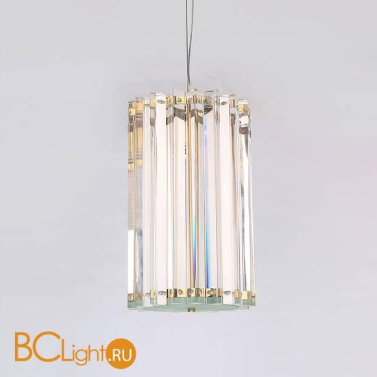 Подвесной светильник Newport 10181/S new gold