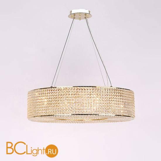 Подвесной светильник Newport 10199+6/C gold