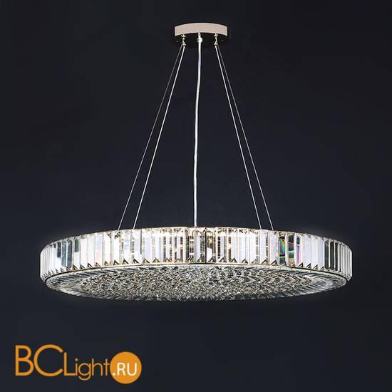 Подвесной светильник Newport 10269+10/C gold
