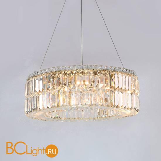 Подвесной светильник Newport 10265+7/S gold