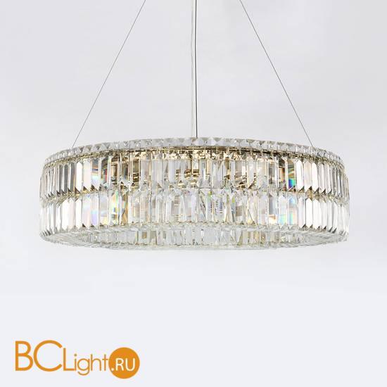 Подвесной светильник Newport 10265+12/S gold